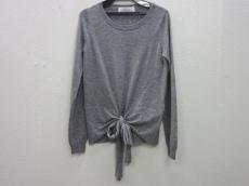 ルシェルブルー 長袖セーター サイズ38 M レディース新品同様
