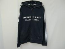 Burberry Black Label(バーバリーブラックレーベル)/パーカー