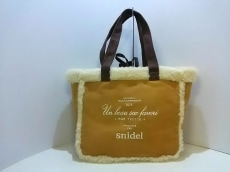 snidel(スナイデル)/トートバッグ