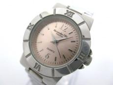アレッサンドラ・オーラ 腕時計 AO-918 レディース ピンクゴールド