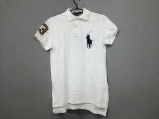 ポロラルフローレン 半袖ポロシャツ サイズXS メンズ美品