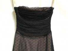 ビーシービージーマックスアズリア ドレス レディース美品  黒