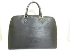 ルイヴィトン ビジネスバッグ エピ ソルボンヌ M54512