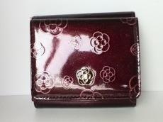 CLATHAS(クレイサス)/Wホック財布