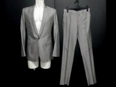 ドルチェアンドガッバーナ シングルスーツ サイズ7R メンズ美品