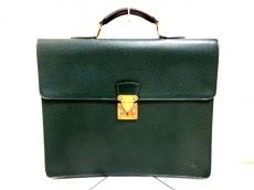 ルイヴィトン ビジネスバッグ タイガ モスコバ M30034 エピセア