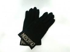 MOSCHINO(モスキーノ)/手袋