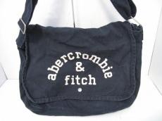 Abercrombie&Fitch(アバクロンビーアンドフィッチ)/ショルダーバッグ