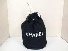CHANEL(シャネル)/リュックサック