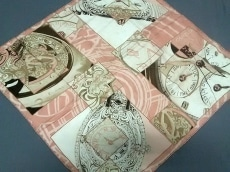 Cartier(カルティエ)/スカーフ