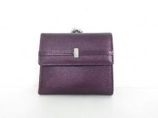 mila schon(ミラショーン)/3つ折り財布