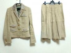 ボディドレッシングデラックス スカートスーツ サイズ36 S