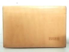 BREE(ブリー)/名刺入れ
