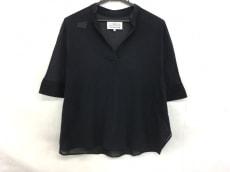 マルタンマルジェラ 半袖カットソー サイズ40 M レディース美品  黒
