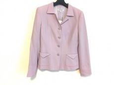 ランバンコレクション ジャケット サイズ38 M レディース美品