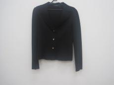 COTOO(コトゥー) ジャケット サイズ38 M レディース 黒 ニット