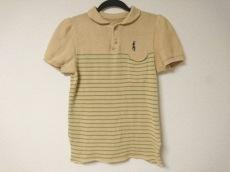 キャピタル 半袖セーター サイズ0 XS レディース美品  ボーダー