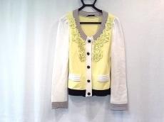 COTOO(コトゥー) ジャケット サイズ38 M レディース美品  フラワー