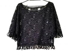 MURUA(ムルーア) 半袖カットソー サイズ99 レディース 黒