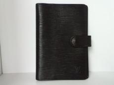 ルイヴィトン 手帳 エピ アジェンダPM R20052 ノワール