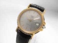 FRED(フレッド) 腕時計 force10 5561.034.40 レディース シルバー