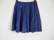 CEDRIC CHARLIER(セドリック シャルリエ)/スカート