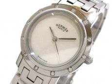 HERMES(エルメス) 腕時計 クリッパーナクレ CL4.230 レディース