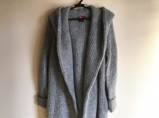 DOUBLE STANDARD CLOTHING(ダブルスタンダードクロージング)/カーディガン