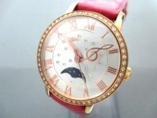 Lunage(ルナージュ)/腕時計