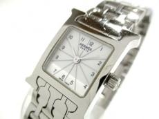 エルメス 腕時計 Hウォッチミニ HH1.110/HH1.110.2124835 レディース