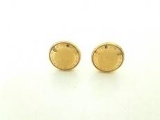 MONTBLANC(モンブラン) カフス美品  金属素材 ゴールド