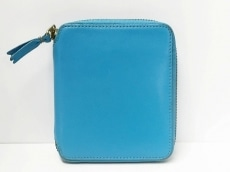 COMMEdesGARCONS(コムデギャルソン)/2つ折り財布