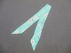 TIFFANY&Co.(ティファニー)/スカーフ