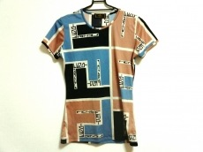 FENDI(フェンディ) 半袖Tシャツ レディース美品