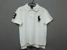 ポロラルフローレン 半袖ポロシャツ サイズM メンズ ビッグポニー