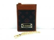russet(ラシット)/パスケース