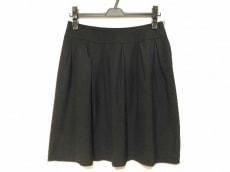 フォクシーニューヨーク スカート サイズ40 M レディース美品  黒