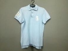 ポロラルフローレン 半袖ポロシャツ サイズS メンズ美品