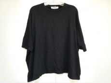 エンフォルド 半袖カットソー サイズ38 M レディース美品  黒