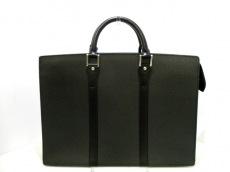 ルイヴィトン ビジネスバッグ タイガ美品  M30052 アルドワーズ