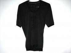 BALENCIAGA(バレンシアガ) 半袖Tシャツ レディース新品同様  黒