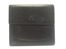 agnes b(アニエスベー)/Wホック財布