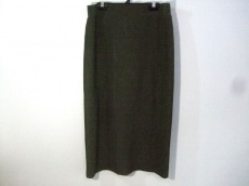 PLS+T(PLST)(プラステ)/スカート