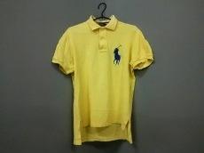 ポロラルフローレン 半袖ポロシャツ サイズS メンズ美品  CUSTOM FIT