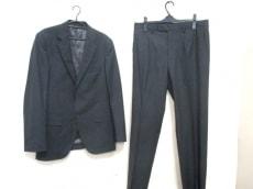 ドルチェアンドガッバーナ シングルスーツ サイズ48 M メンズ 黒