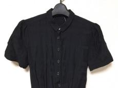 バーバリーロンドン ワンピース サイズ38 L レディース美品  黒