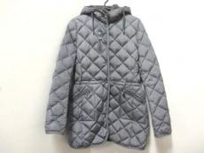 モンクレール ダウンコート サイズ0 XS レディース美品  ロンス 冬物