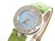 BVLGARI(ブルガリ) 腕時計 B-zero1 BZ22S レディース ライトブルー