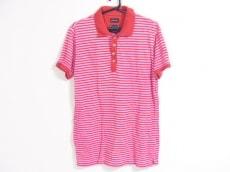 DIESEL(ディーゼル)/ポロシャツ
