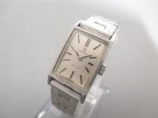 OMEGA(オメガ) 腕時計 デビル - レディース シルバー